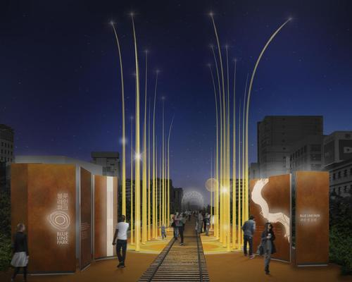 Construction on the attraction is set to begin later this year. / Courtesy of Migliore+Servetto