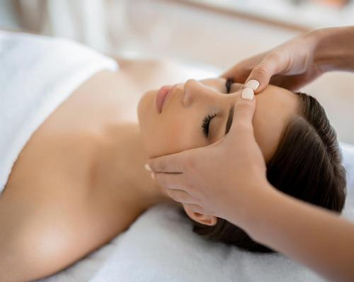 The treatment combines Kobido massage techniques with ESPA's Tri-Active Advanced ProBiome product range