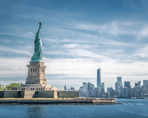 The National Park Service, which runs the Statue of Liberty and other iconic US attractions, has reportedly laid off 16,000 people during the shutdown