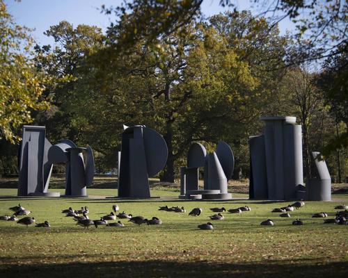 The Yorkshire Sculpture Park is one of the visitor attractions that will benefit from new UK Government funding / Yorkshire.com