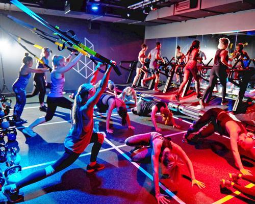 Digme Fitness acquires Tribeca fitness studio, grows portfolio to six sites