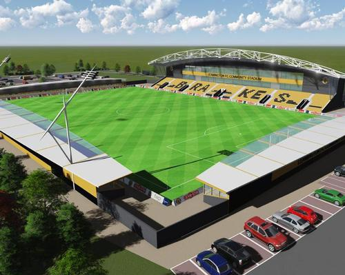 Land secured for Leamington's community stadium project