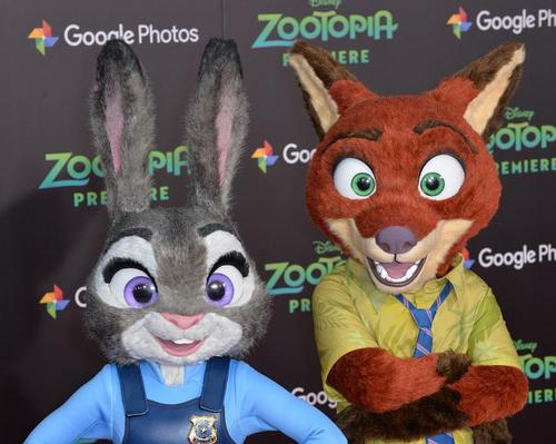 Shanghai Disneyland to build Zootopia-themed expansion