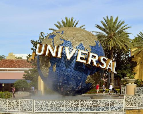To the year-end 2018, revenues at Universal theme parks were up by 4.4 per cent
