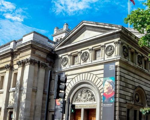 National Portrait Gallery announces £35.5m facelift details