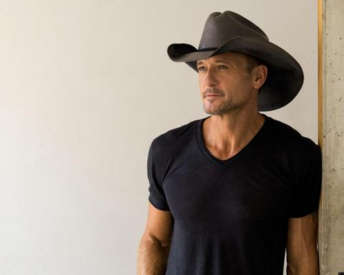 McGraw says he created his own fitness regime to help meet the