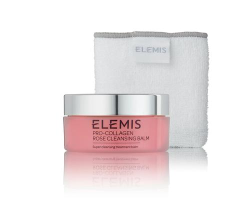 Elemis adds rose cleanser to permanent line-up