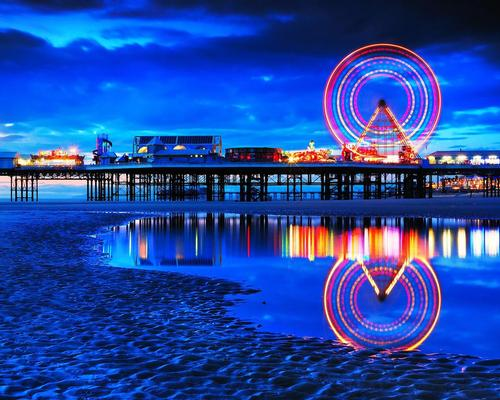 Coastal resorts which will benefit from money from the Coastal Revival Fund include Blackpool