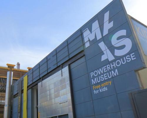 Currently based in Ultimo, a Sydney suburb, the Powerhouse Museum is a scientific institution that houses a collection of more than 400,000 objects dating back to 1880 / Shutterstock.com