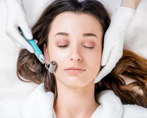 Study: massage rollers