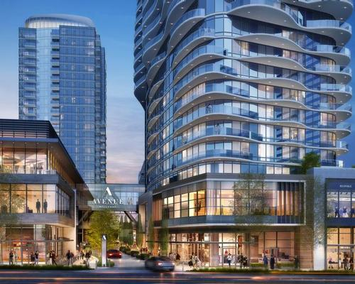 Construction on the wellness-friendly property is expected to commence later this year. / Courtesy of Fortress Development