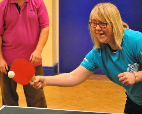 Mencap to set up 27 activity hubs after securing £1m Sport England grant