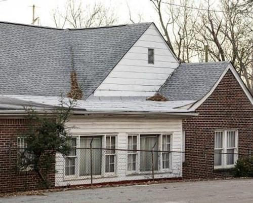 Martin Luther King Jr's family home to become visitor attraction