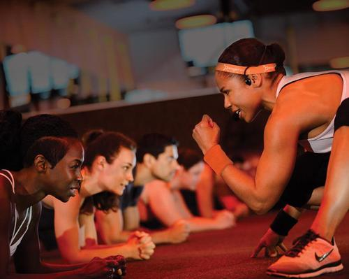 Orangetheory has grown rapidly since its launch in 2010 and currently has 1,100 studios in 22 countries
