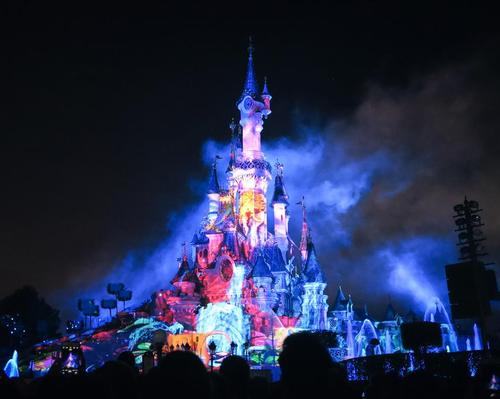 LGBTQ community invited for first official Disney event in Paris
