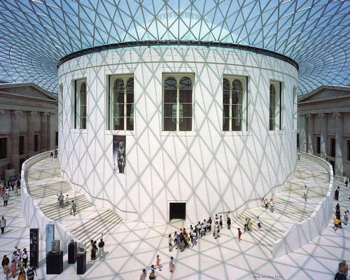 UK museums could face hard times if the possibility of a No Deal Brexit becomes reality / British Museum