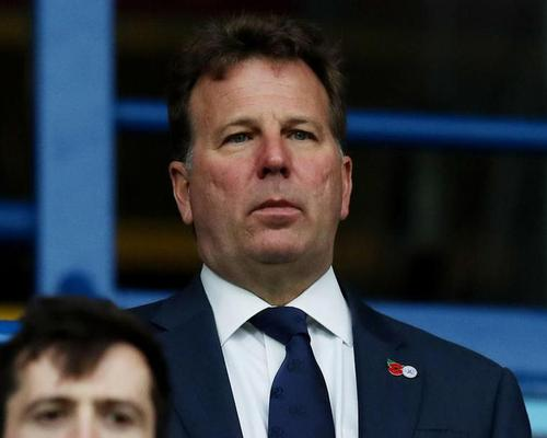 QPR chief executive: 'We need to leave Loftus Road stadium'