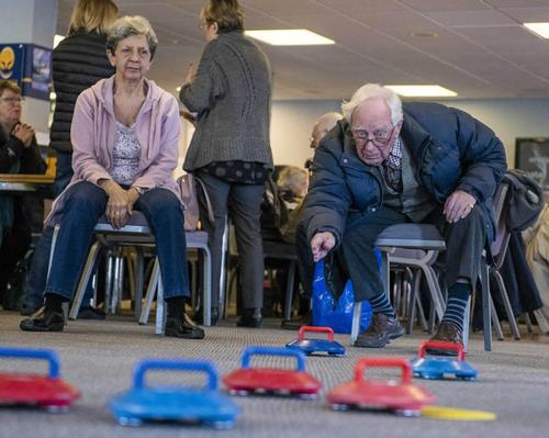 Sport England publishes dementia-friendly sport and physical activity guide