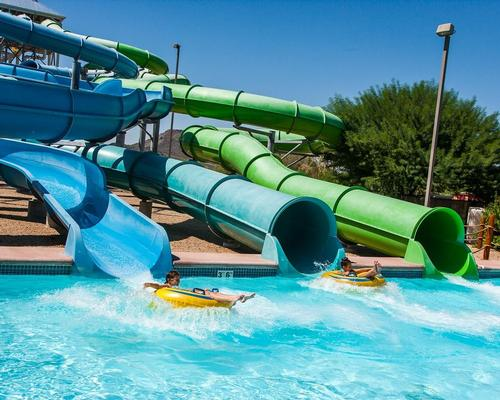 Arizona's largest waterpark, Wet & Wild Phoenix will now be called Six Flags Hurricane Harbor Phoenix