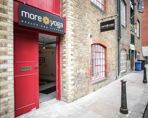 MoreYoga opens Woolwich site, plans 25 more sites in 2019