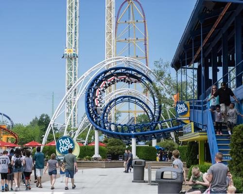Cedar Fair looks ahead with optimism after 2018 results