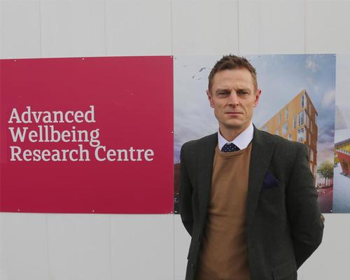 Sheffield Hallam appoints chief for its Advanced Wellbeing Research Centre