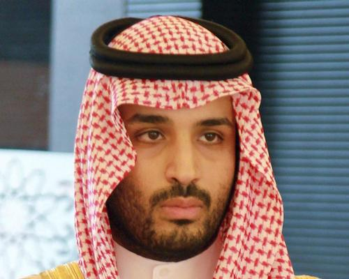 Saudi crown prince denies £3.8bn Man Utd takeover bid