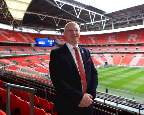 EFL boss Shaun Harvey steps down
