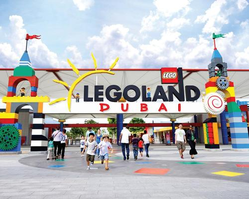 DXB Entertainments' theme parks attracted 2.8 million visitors in 2018