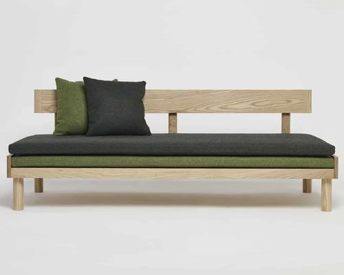 The Ori Collection is the brainchild of design practice Ekkist and furniture company Another Country.