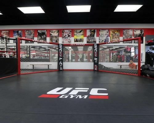Zynk named design partner of UFC Gym - will create new boutique studio concept