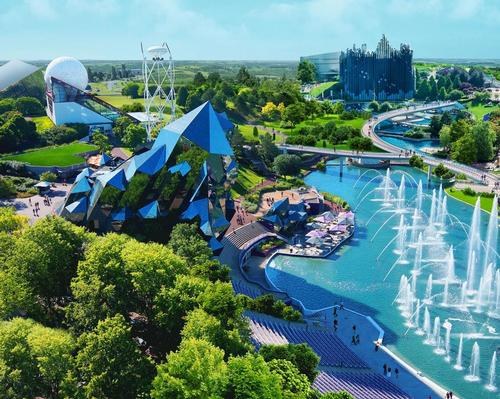 Futuroscope reopens for 2019 with a host of new attractions