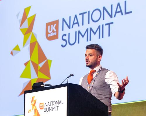 ukactive CEO Steven Ward to step down