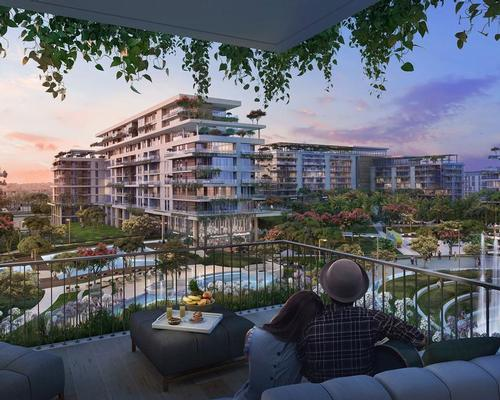 Meraas to build wellness oasis at Dubai's