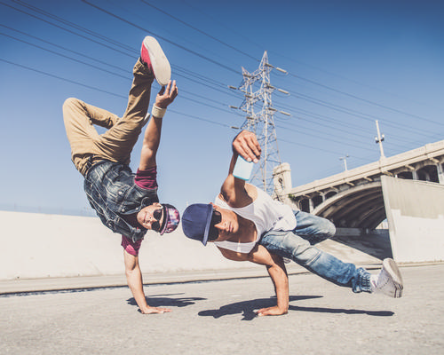 Paris wants breakdancing and skateboarding at 2024 Olympics