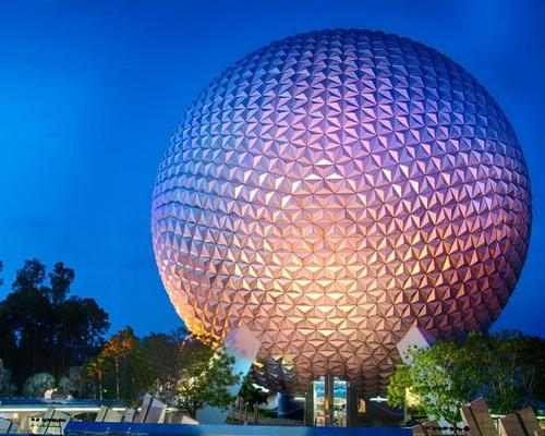 Interactive play pavilion to form part of Disney's Epcot transformation