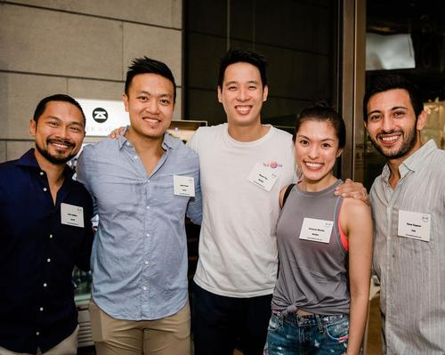 FIT Summit launched to 'connect Asia's fitness and wellness industry'
