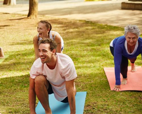 Featured supplier: The evolution of workplace wellness (and how gyms can capitalise)