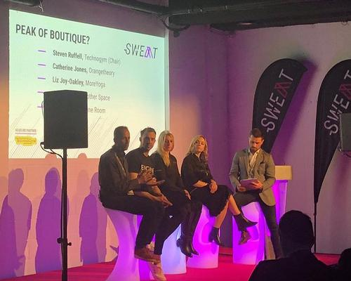 Sweat 2019: boutique fitness sector still thriving and nowhere near 'breaking point'