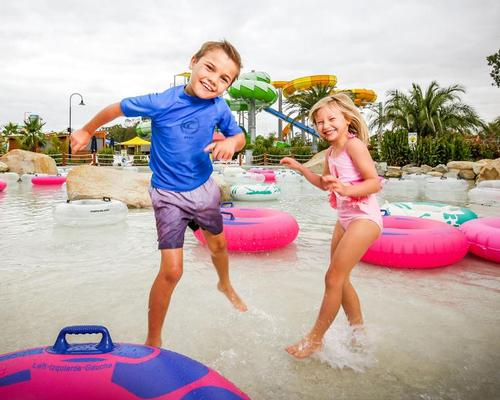 Added attractions set to double size of Melbourne water world