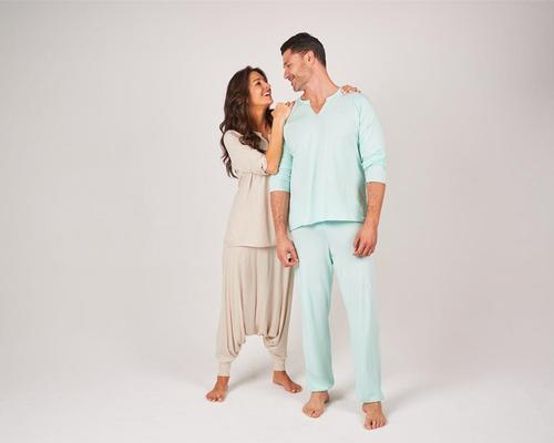 Founder of The Madison Collection launches new spa loungewear company