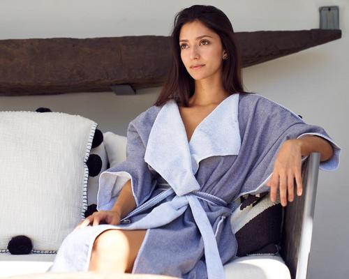 The Madison Collection launches 'eco-luxury' robe for millenials