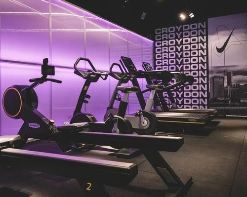 Equipment at the purpose-built centre will be provided by Technogym