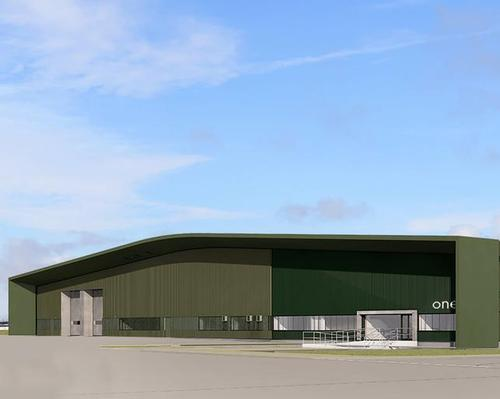 Work starts on Science Museum's new collection centre