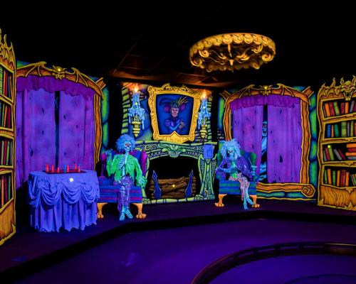 Sally Corp to open new dark ride at OWA resort