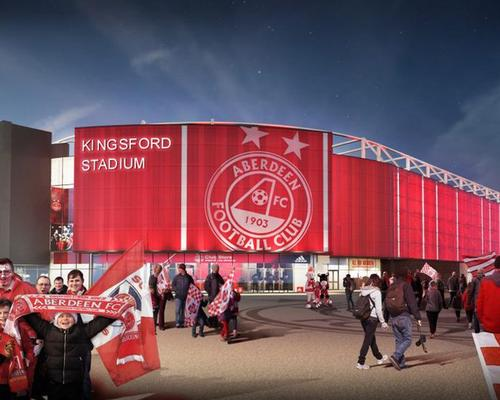Aberdeen FC wins new stadium judicial review ruling