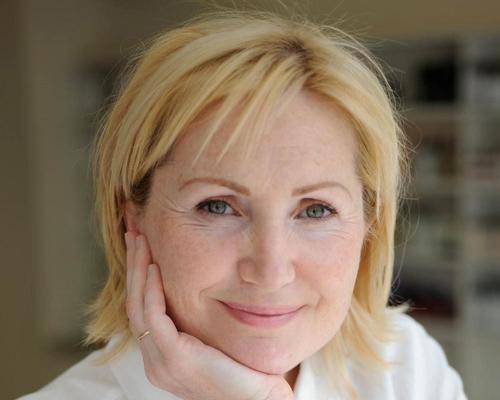 Beata Aleksandrowicz is the creator of the Pure Massage Spa Training Method