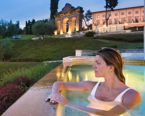 Fonteverde Resort in Italy took top billing as Worldwide Health & Wellness Destination of the year