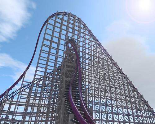 Busch Gardens to replace defunct Gwazi coaster