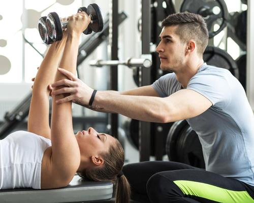 Leisure Team Member apprentices will be qualified as gym instructors, lifeguards and swimming teachers, as well as in first aid / Shutterstock